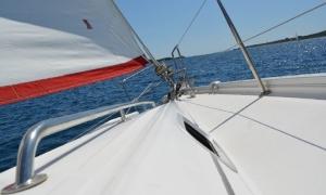 Daily Sailing Tour