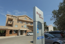 Safe stay in Hotel Terra